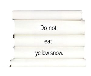 do-not-eat-yellow-snow.